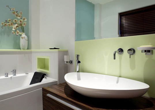Click the thumbnails below to view gallery of this Absolutely Fabulous Bathroom. Absolutely fabulous bathroom design