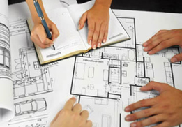 Buying House Plans