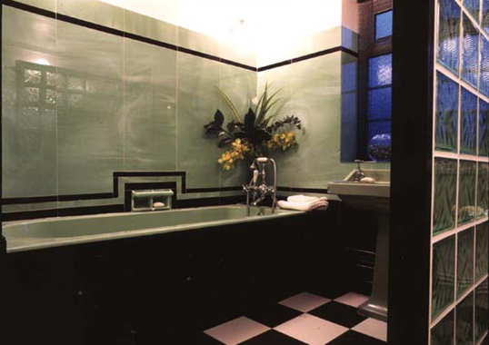 Click The Thumbnails Below To View Gallery Of This Bathroom Design