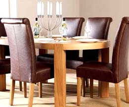 Dining Furniture for the Kitchen