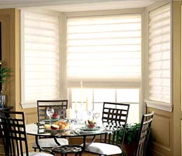 Different Options For Window Treatments Curtains And Blinds