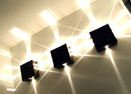 Lighting - Article on the different types and functions of lights ...