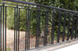 Railings of Commercial Property